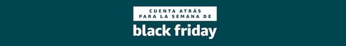 Los mejores descuentos del Black Friday 2018 (y Cyber Monday) en Amazon España en accesorios para viajeros, aire libre, senderismo