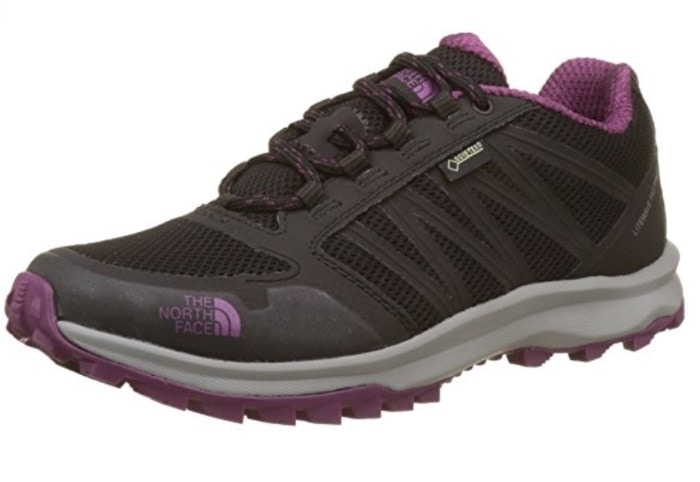 The North Face T92Y8VYYN - Zapatillas de senderismo