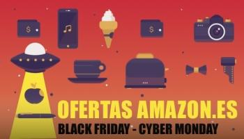 Ofertas Black Friday y Cyber Monday 2018