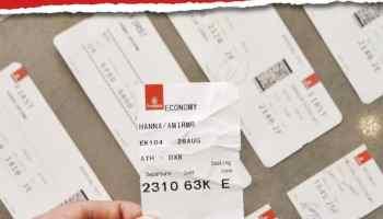 Los días más baratos para volar y el mejor momento para comprar billetes de avión baratos