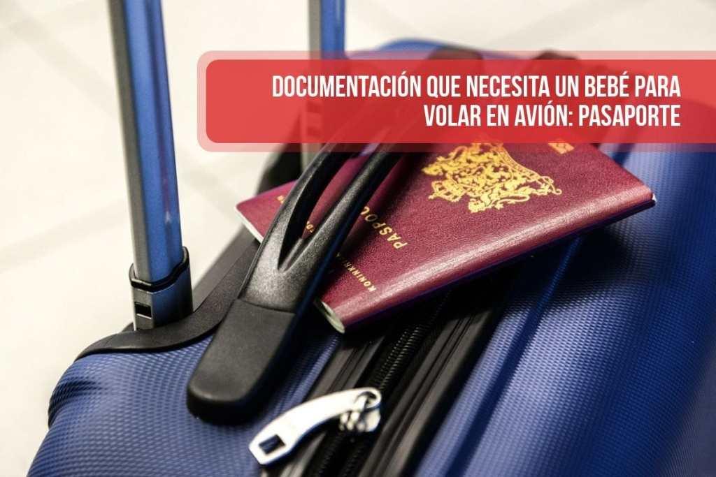 documentacion pasaporte