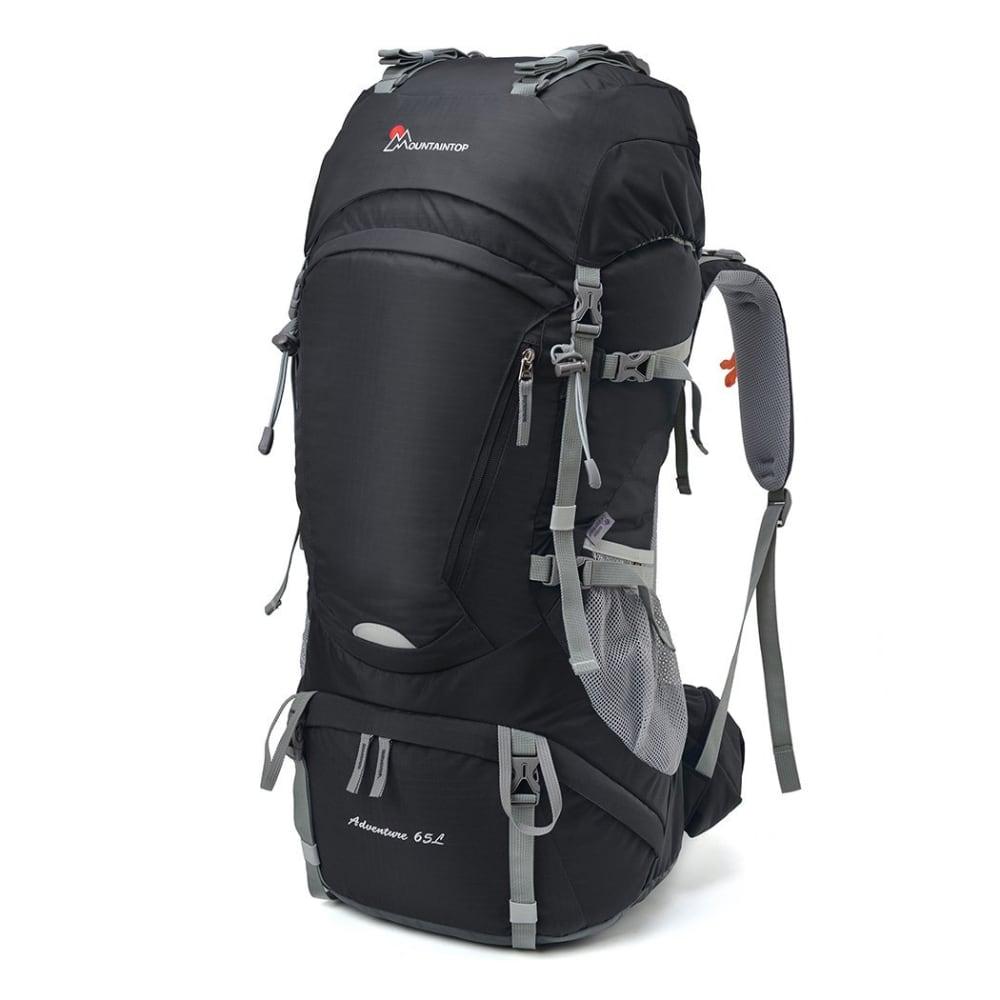 MOUNTAINTOP de 50/55/60/65L: la mochila de viaje más barata