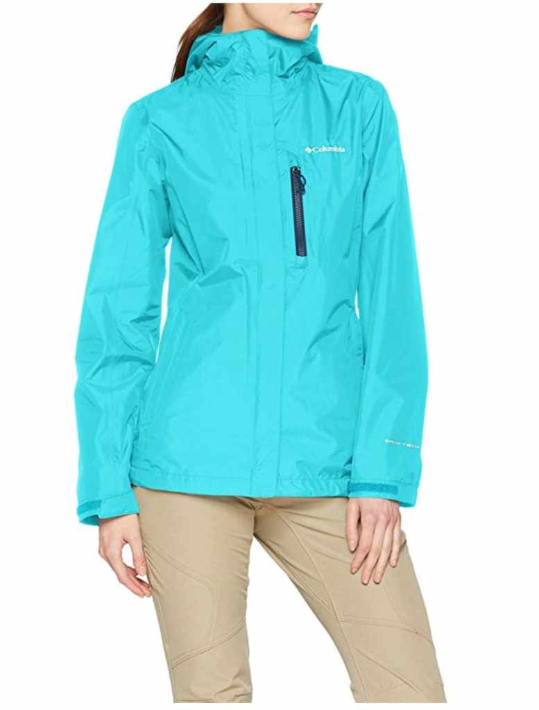 Columbia Pouring Adventure II Jacket - Chaqueta impermeable