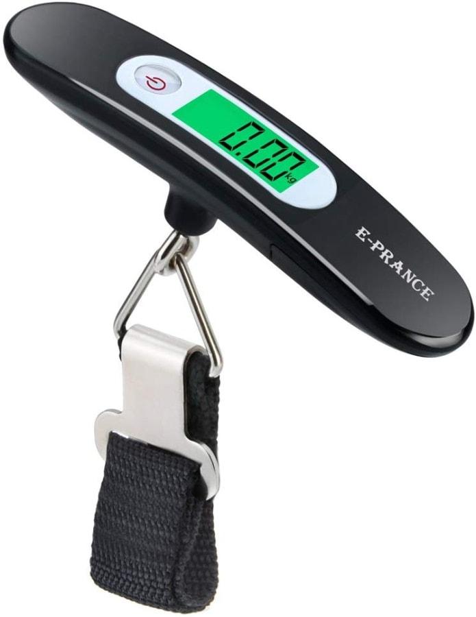 Balanza ergonómica de E-PRANCE
