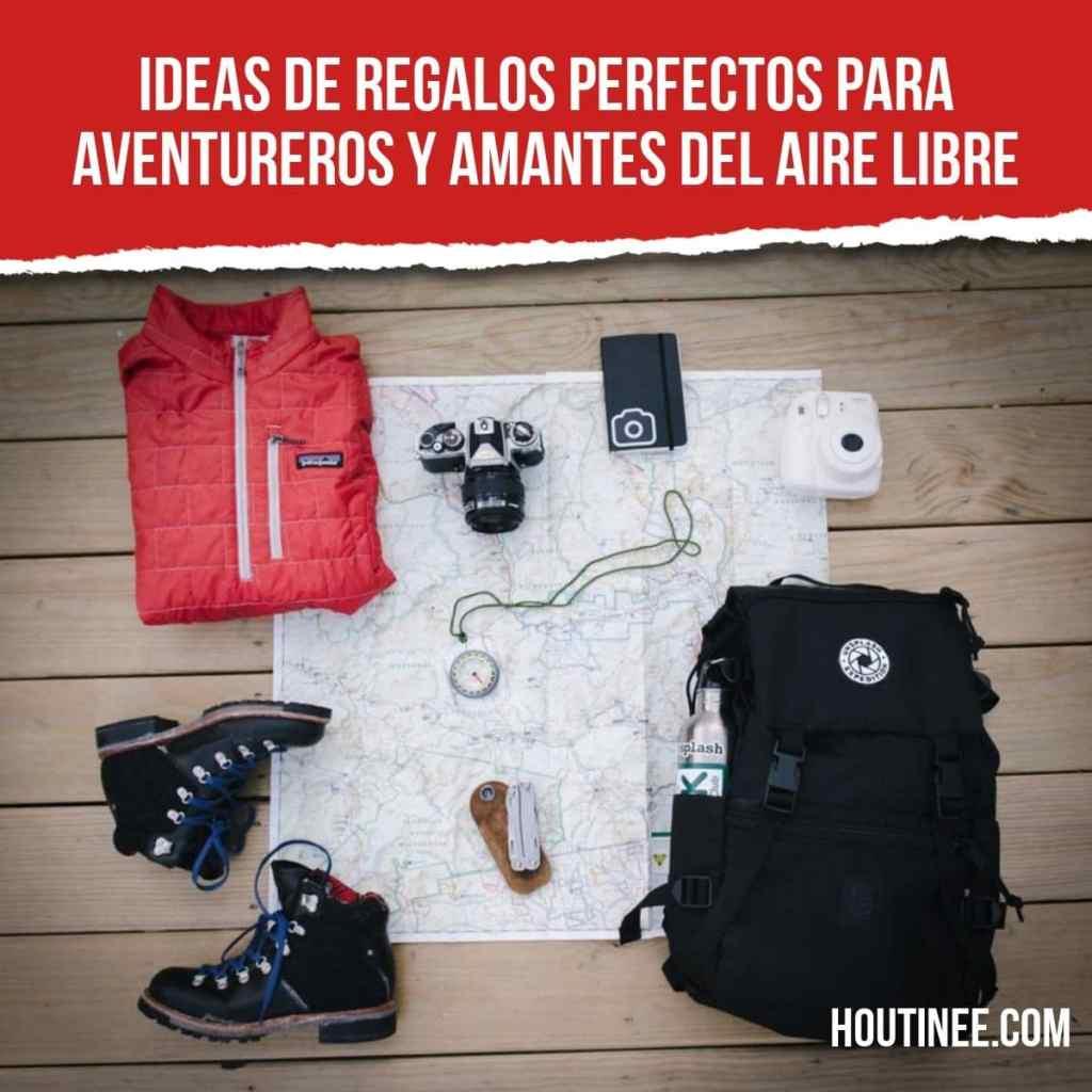 ¿Buscando ideas de regalos perfectos para aventureros y amantes del aire libre? Tus viajes no volverán a ser iguales