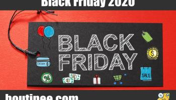 Black Friday 2020