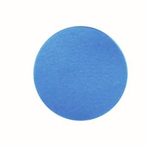 vrolijk blauw in je interieur en nooit meer kringen en krassen op tafel
