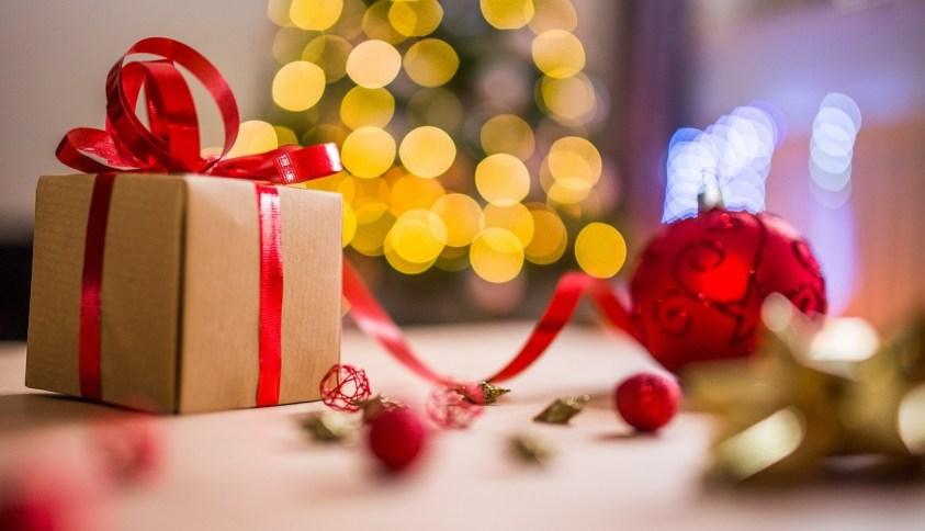verwennerij voor iemand die alles al heeft met de feestdagen