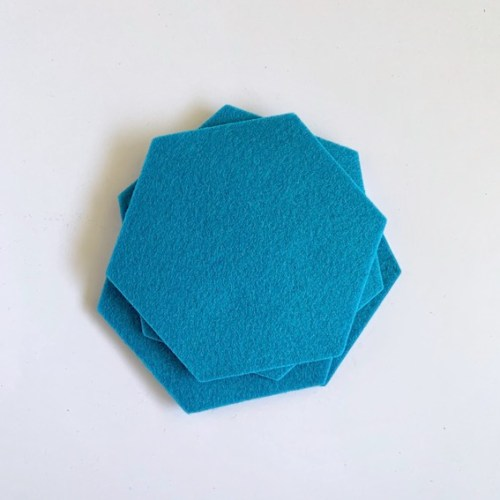 fris en vrolijk: blauw is een geweldige detailkleur in je interieur
