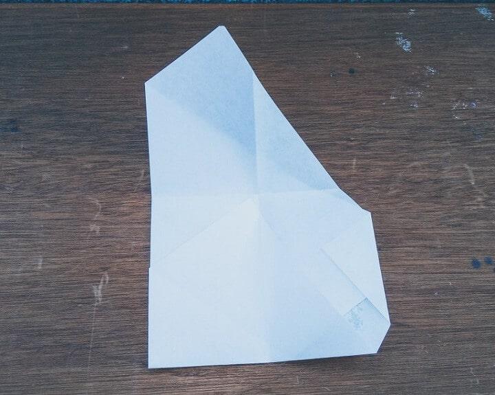 護符が安産や病気平癒に効果がある3つの根拠-包み紙