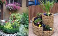 16 Stone And Flower Garden Design Ideas - Houz Buzz