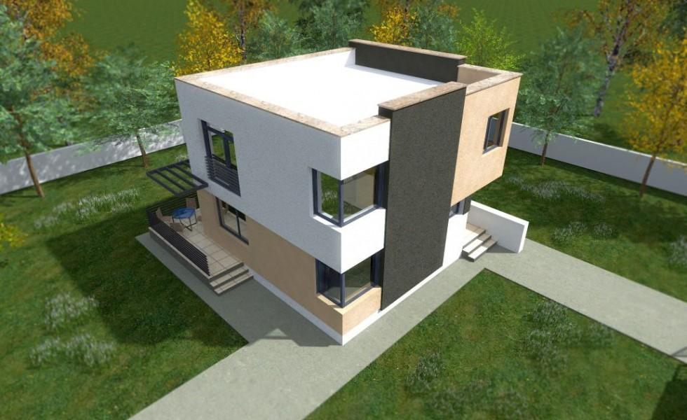 Small Flat Design Ideas
