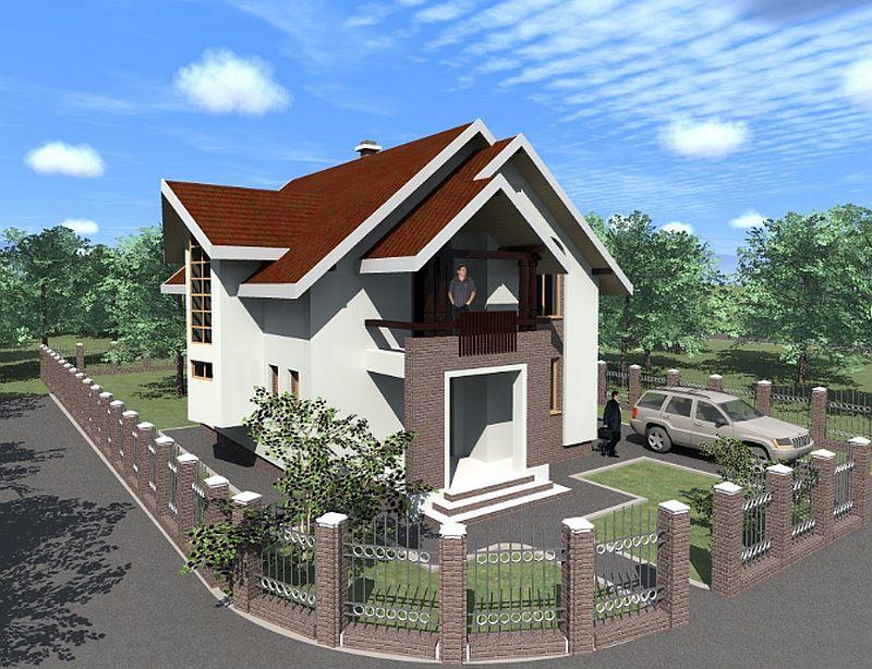 Cheap Three Bedroom House Plans  Houz Buzz