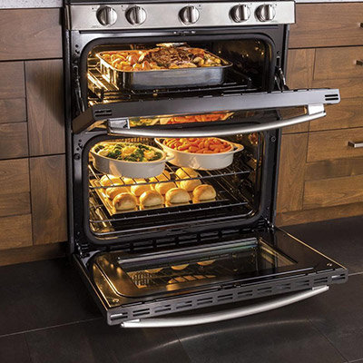 Gas or Electric Oven Whats the Best Choice for Your Cooking