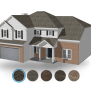 Best Exterior House Design App With Hover