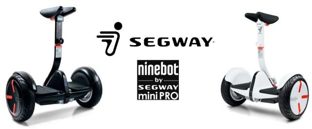 Ninebot-Minipro