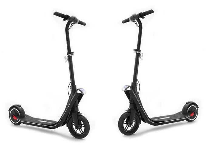 7 Fastest Electric Scooter Reviews with Comparison[2019