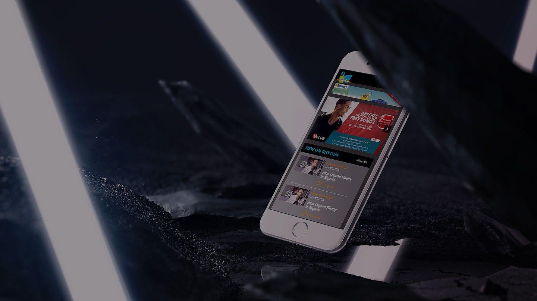Homepage Slide - Growth Driven Digital Agency in Nigeria