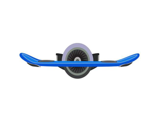 New Hoverboard Technologies Design