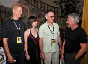 Palm Springs World Premiere