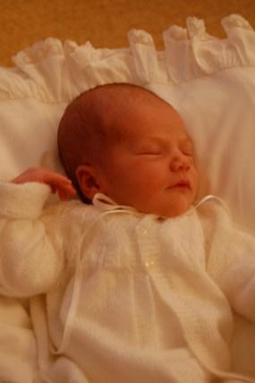 Ruotsin prinsessa Estelle vauvana, kruununprinsessa Victorian vauva, kuninkaalliset, Hovikirjeenvaihtaja