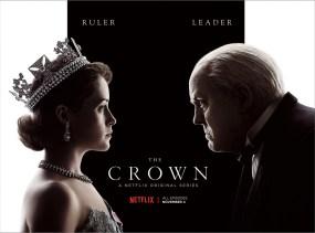 The Crown Netflixillä, kuningatar Elisabet, kuninkaalliset, Iso-Britannia