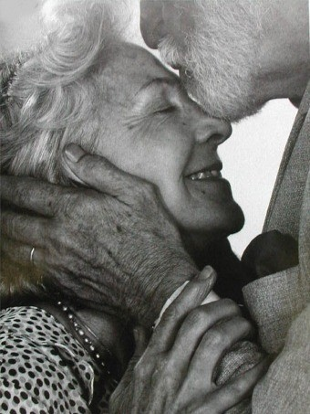 beard, couple, foto, human, inspiration, kiss