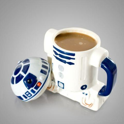 R2D2 Coffee Cup