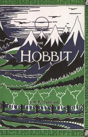 The Hobbit by JRR Tolkein… What's in his pocketses?