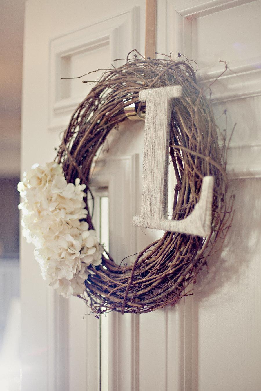 cute wreath!