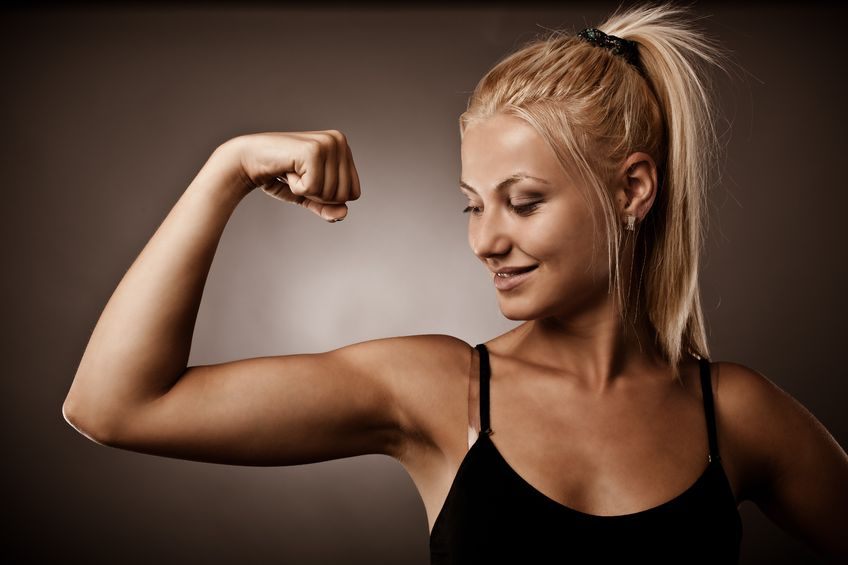 Wedding Arms!   7 Day arm challenge – different exercises every day for a week,
