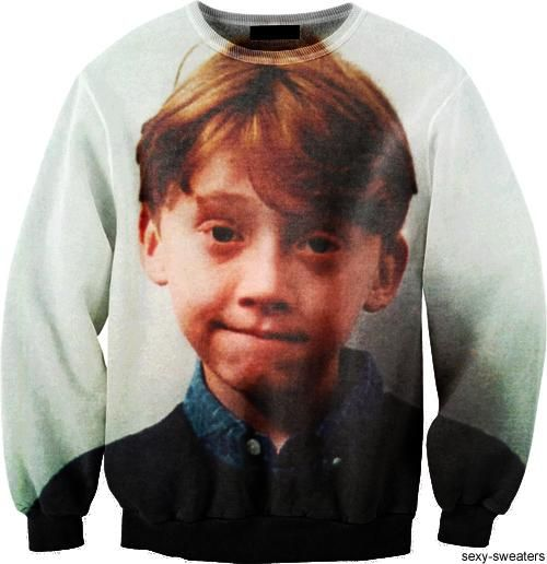 …the coolest sweatshirt ever. I need this.