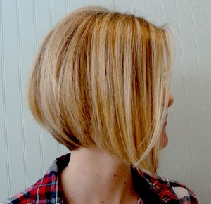 Pretty hair colors for straight hair