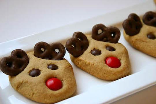 Fun for Christmas baking.