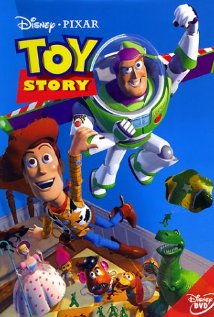 animation – Toy Story