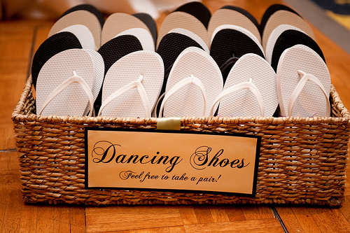 Way cute! no excuses, everyone can dance now like a champion!