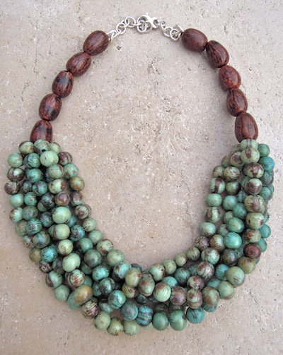 DIY Necklaces Ideas