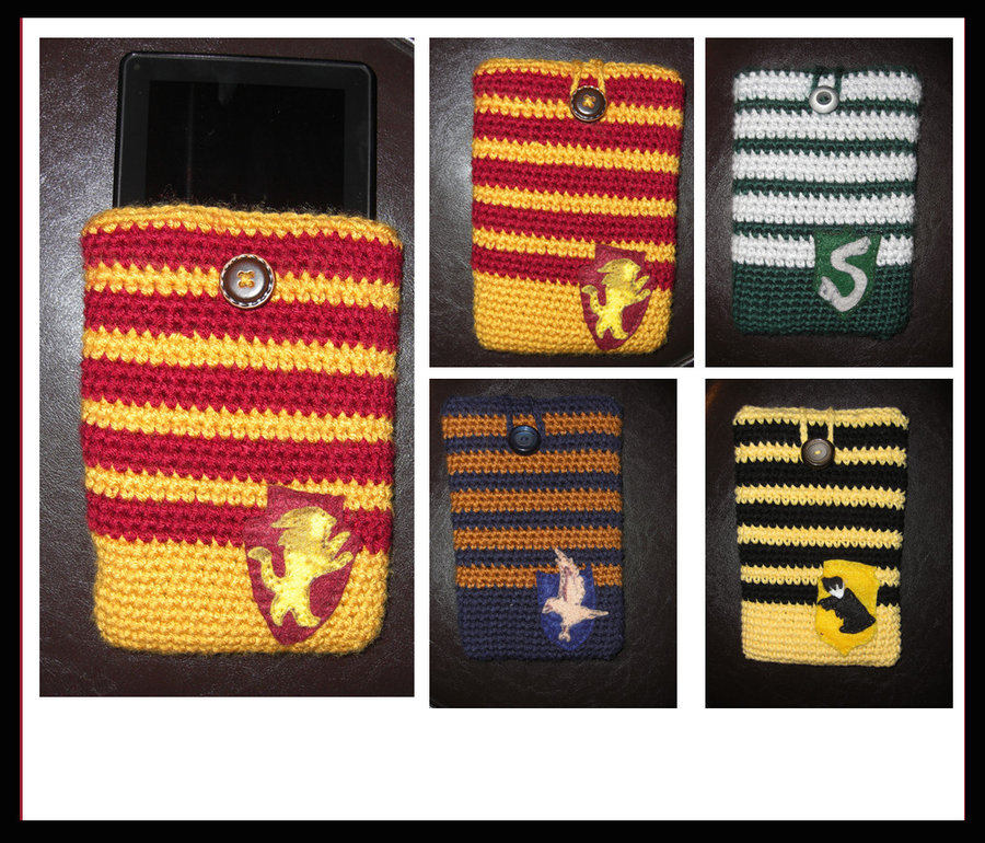 Howgarts phone cases