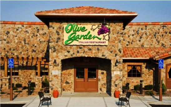 83 Olive Garden Recipes