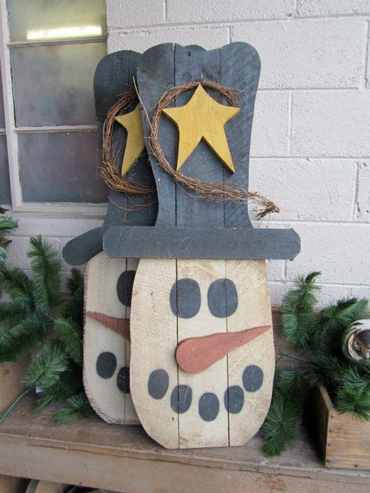 39 DIY Christmas Decorations