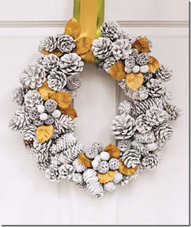 Wreaths, Wreaths, Wreaths Everyday and Seasonal
