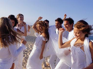 Indie wedding songs