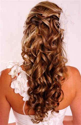 cHAIRish The Day – Hair styles for all special occasions.