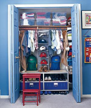 organized-little-boys-closet