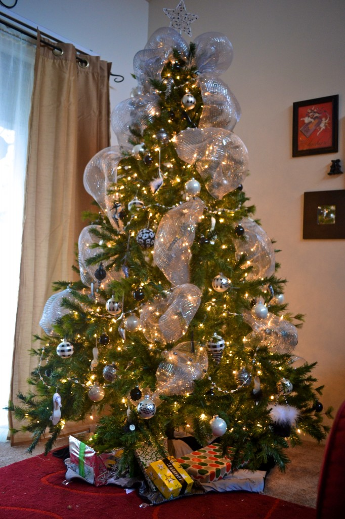 The Christmas Tree Idea