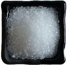 Always, ALWAYS have some Epsom's Salt on hand. Get a lush lawn, rejuvenate y