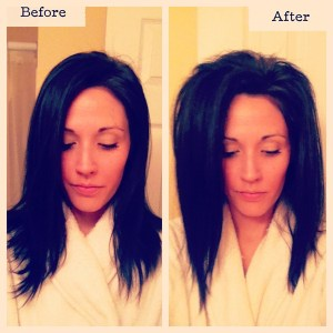 how to volumize your flat hair