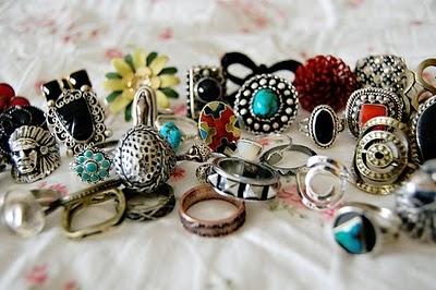 rings rings rings rings