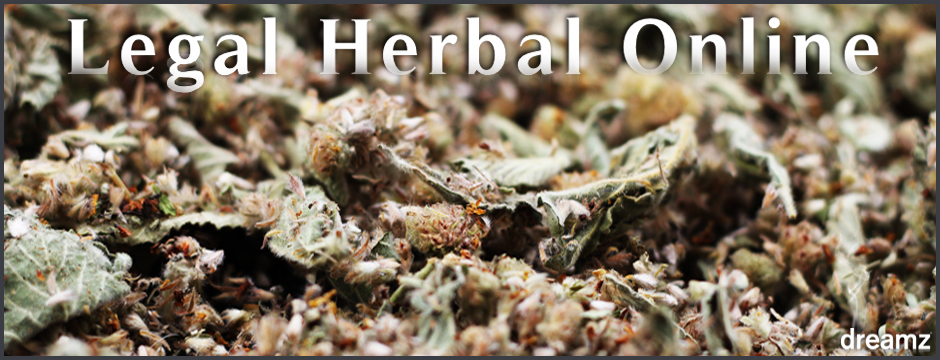 Buy Herbal Incense Online from legal store ! LHO