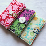 50 Things to do with your Fabric Scraps